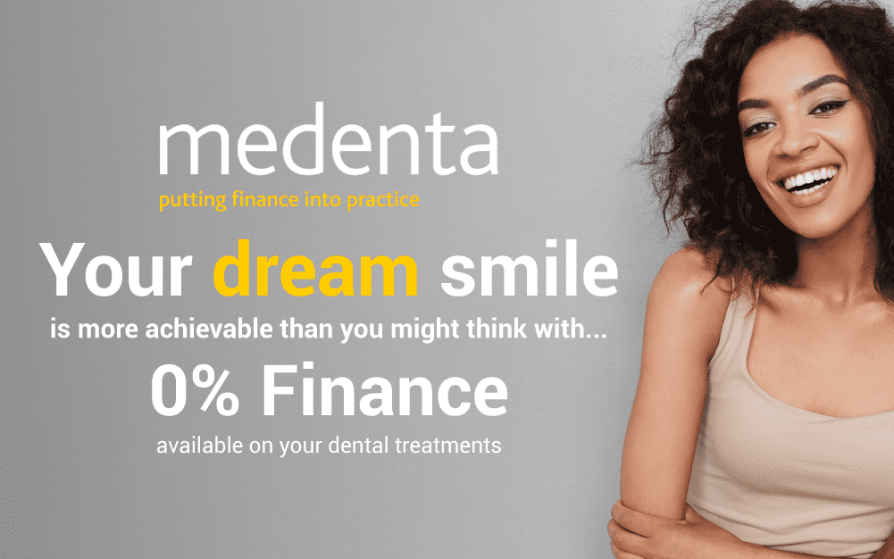 Your dream smile is more achievable than you might think with...