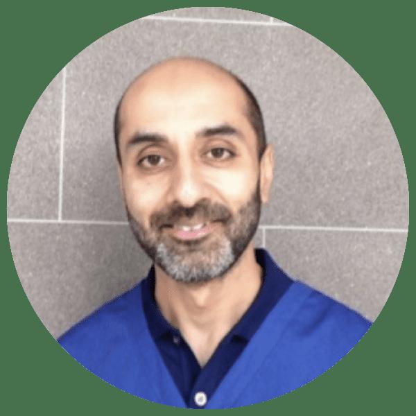 Dr Imran Patel