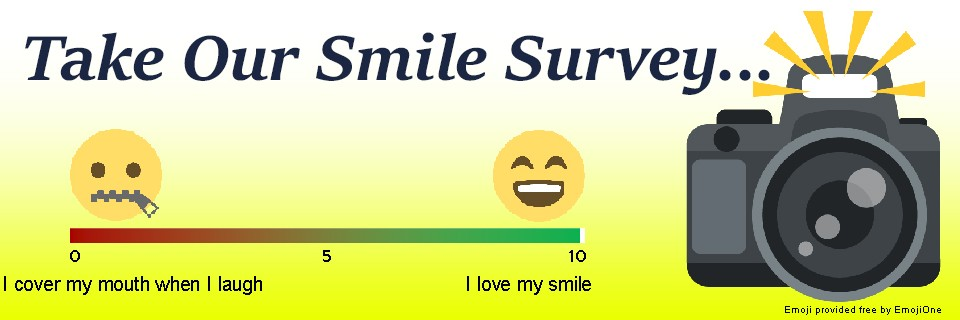 Take Our Smile Survey