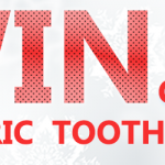 Win a Colgate Electric ToothBrush