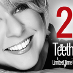 25% Discount on Teeth Whitening