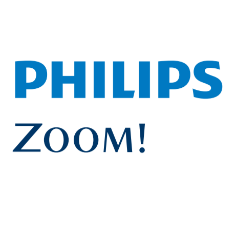Circle Images-Philips Zoom