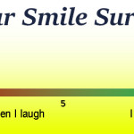 Take The Smile Survey