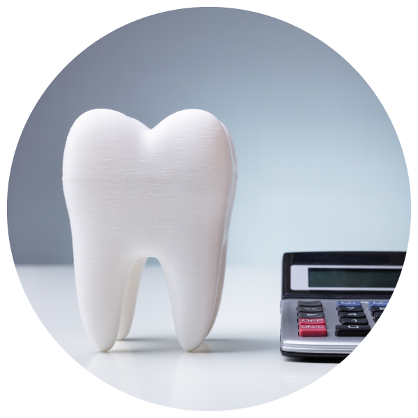 Dentistry Prices and Payment Options