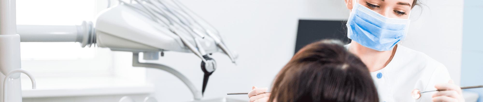 Dentistry Treatments