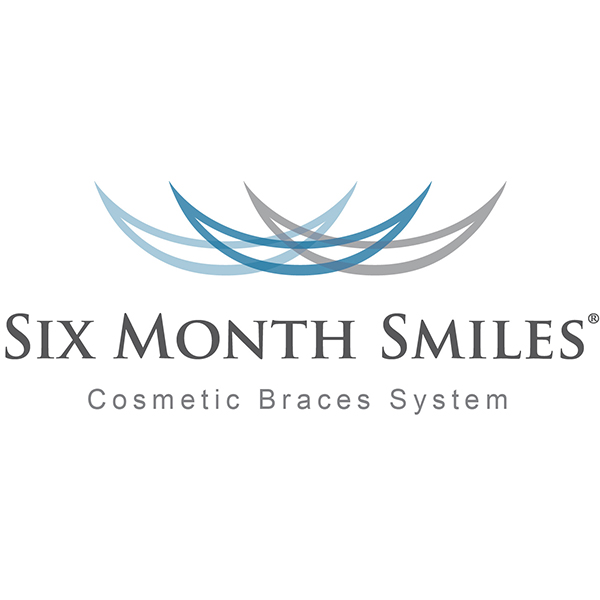 Six Month Smiles Logo (Patient)